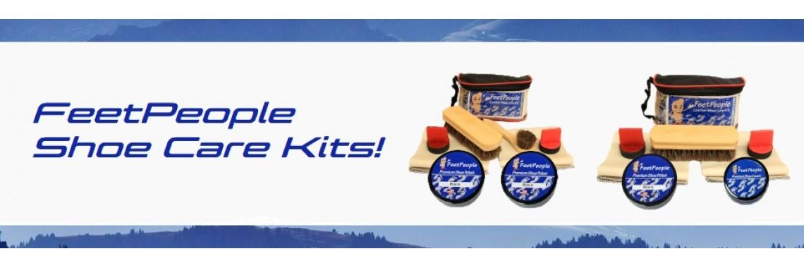 Shoe Care Kits