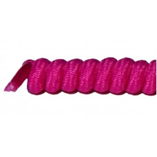 FeetPeople Curly Laces, Fuschia