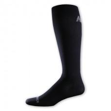 NB Compression OTC Socks, Medium, Black, 1 Pair